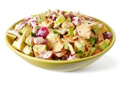 Get Lady Marmalade Chicken Salad Recipe from Food Network