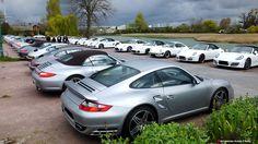 Porsche'Color Honfleur