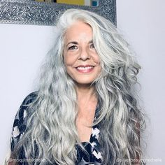 Instagram Going Gray, Feminine, Grey, Hair, Instagram, Women's, Gray