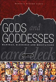 Gods and Goddesses Card Deck: Mantras, Blessings, and Med... https://www.amazon.com/dp/1886069468/ref=cm_sw_r_pi_dp_wENHxbYEHDSD5