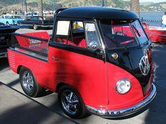 1960 Ford F 1000 Super Duty Semi Truck