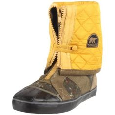 Sorel Women's Sentry Felt Boot - designer shoes, handbags, jewelry, watches, and fashion accessories | endless.com