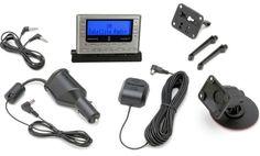 Delphi Roady XT Car Kit, Vehicle Kit for RoadyXT