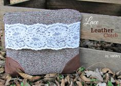 sewVery: Snowflakes  Lace with sewVery