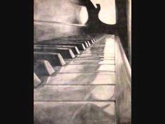 """Paul Cecchetti- Sad Piano Music: """"She"""""""