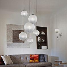 99 fantastiche immagini su Illuminazione Design ROMANI SACCANI ...