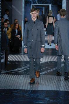 fb256b03c0a De 10 bedste billeder fra Clothes   Loafers & slip ons, Man fashion ...