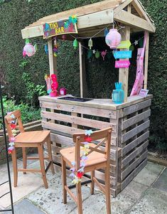 DIY recycled wood pallet bar projects 2019 DIY recycled wood pallet bar projects The post DIY recycled wood pallet bar projects 2019 appeared first on Pallet ideas.