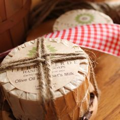 rustic soap bar packaging - Google Search