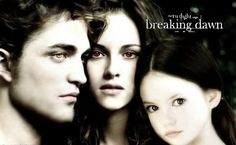 Twilight. Love the movie. Please check out my website thanks. www.photopix.co.nz
