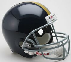NEW YORK JETS / NEW YORK TITANS 1963 FULL SIZE REPLICA THROWBACK HELMET