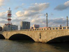 新潟市 Niigata City