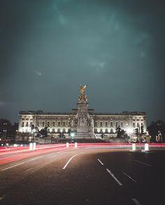 #BuckinghamPalace @ryanxhoward style  || #ThisIsLondon  by london