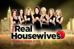 The Real Housewives Of New York City Season 8 Taglines Revealed!