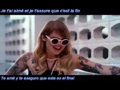 Adieu- Coeur de Pirate -Subtitulado al español/French lyrics - YouTube