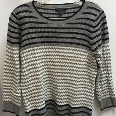 "Light Weight J Crew Sweater Great light weight sweater. Perfect condition 24"" down and 18"" across sleeves are 19"" J. Crew Sweaters"