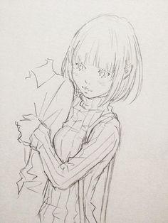 (あたってますよ…)