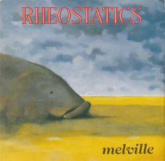 Rheostatics - Melville