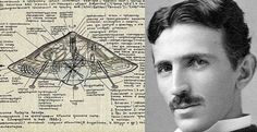 Nikola Tesla's 5 Lost Inventions That Threatened The Global Elite - ORGANIC AND HEALTHY