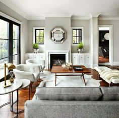 WIFEY OFF DUTY | Home Decoration Living Room Ideas #interiordesign