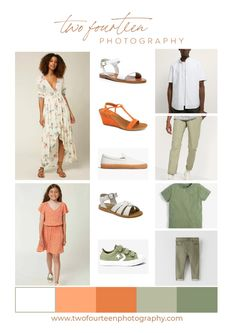 Family Photo Outfits, Family Photos, Mom Daughter Photography, Khaki Skinny Jeans, White Chuck Taylors, Pink Chinos, Color Tones, T Shirt And Shorts, Other Outfits