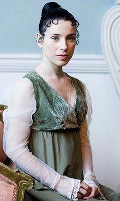 Sally Hawkins, Anne Elliot - Persuasion directed by Adrian Shergold (TV Movie, 2007)