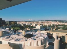 The Met Hotel || Thessaloniki, Greece