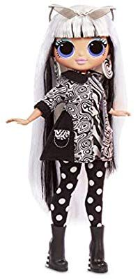 Amazon Com L O L Surprise O M G Lights Groovy Babe Fashion Doll With 15 Surprises Toys Games In 2020 Fashion Dolls Lol Dolls Groovy
