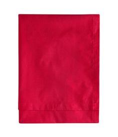 Tablecloth $12.95 DESCRIPTION CONSCIOUS. Woven tablecloth in organic cotton. DETAILS 100% cotton. Machine wash hot Imported Art.No. 65-0904