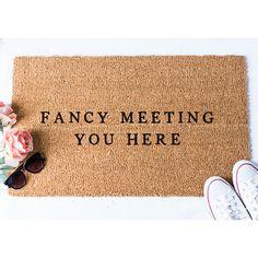 Ugh As If Doormat - Funny Door Mat - Welcome Mat - Funny Doormats - Cute Doormat - Hello Doormat - C Cute Door Mats, Welcome Door Mats, Funny Doormats, Coir Doormat, Outdoor Paint, Outdoor Decor, Personalized Door Mats, Newlywed Gifts, Thing 1