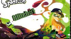 Splatoon- lets do some glitch!! #1