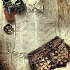 cute outfit ❤