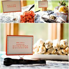 mexican fiesta party decorations   mexican fiesta theme wedding menu and ideas   http://www ...