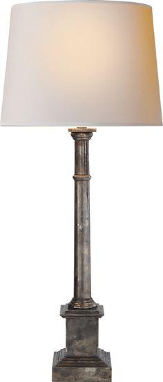 Josephine Wooden Table Lamp - SK3008