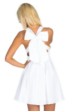 The Livingston - White http://www.laurenjames.com/collections/spring-2015-dresses/products/livingston-seersucker-dress
