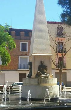 Plaza de Santo Domingo Zaragoza