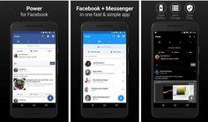 Power for Facebook v2.3.3 [Desbloqueado]