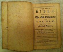 King James Version - Wikipedia, the free encyclopedia