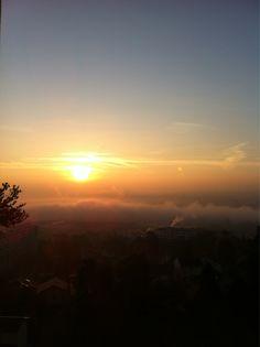 Caluire-et-Cuire, France   wezzoo #WeatherByYou   2012-11-19