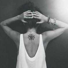 lotusblüten tattoo rücken - Google-Suche