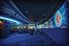NSA/CSS  Threat Operation Center (NTOC)
