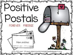 *This is an editable template for writing positive notes home. We call them Positive Postals in my class. *All parents love positive communication from the teacher. Kids love it, too!*Available in half-page and full-page sheets mobility exercises kids Positive Parenting Program, Parenting Classes, Positive Behavior, Parenting Styles, Parenting Tips, Notes To Parents, Parents As Teachers, Teaching Tools, Teacher Resources