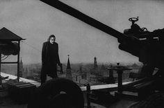 Mosca, 1941    Super Hero © Agan Harahap