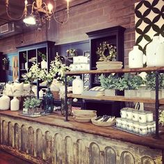 What kitchen cabinets do they use on fixer upper - Picked Up Some Supplies Magnoliamarket That Will Be Appearing In A