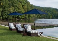Lakehouse Chaise | Lakehouse Collection | Ethan Allen