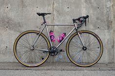 Cinelli MASH Work Bicycle 2015