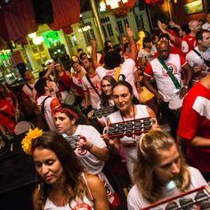 Bom Lazer - Seu fim de semana começa aqui: #BOMLAZER | FOLIA - Carnaval a todo vapor no Rio S...