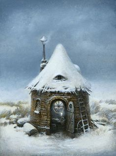 """fairy tale houses/images 