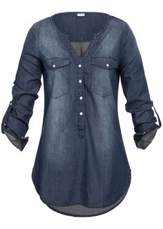 Urban Streetwear Shop Young Fashion im Young Fashion, Curvy Fashion, Look Fashion, Classy Outfits, Casual Outfits, Clothing Store Displays, Baby Dress Design, Over 50 Womens Fashion, Blouse Styles