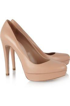 Miu MIu #heels #shoes #pumps